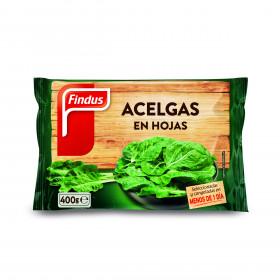 ACELGAS HOJAS 15X400 FINDUS